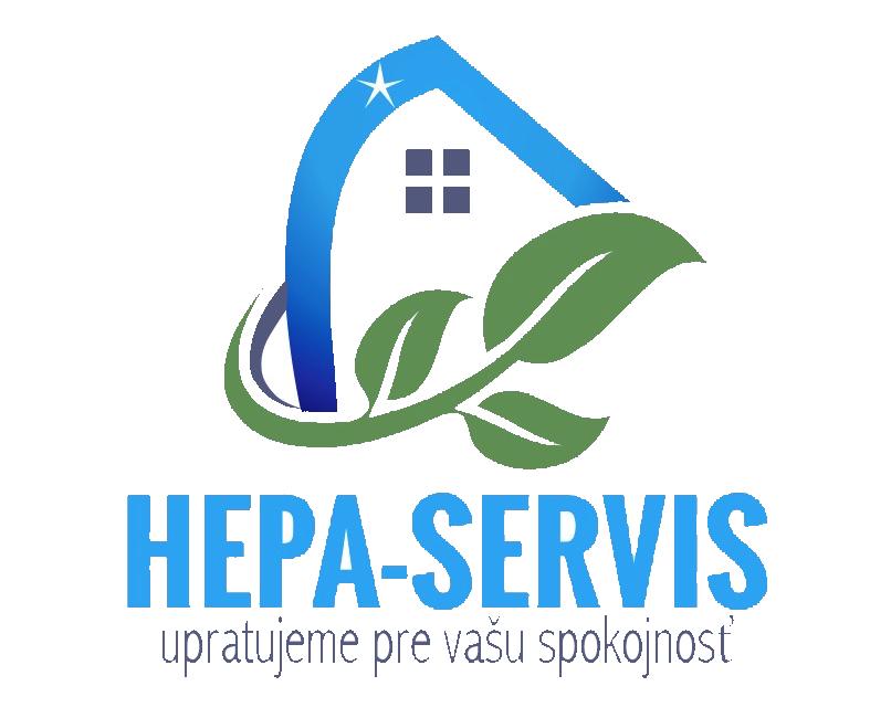 Hepa-servis, čistiace a upratovacie práce